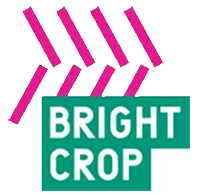 Bright Crop careers website logo