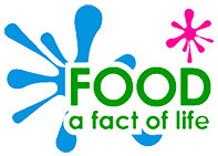 Food a Fact of Life logo