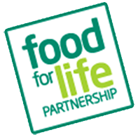 Food for Life Partnership logo