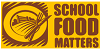 School Food Matters logo