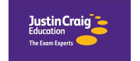 Justin Craig Education logo