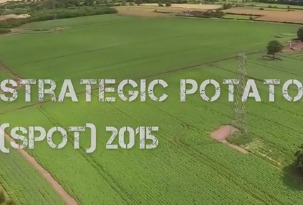 Farming: Video: Staffordshire SPot Farm