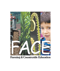 FACE: Farming and Countryside Education logo