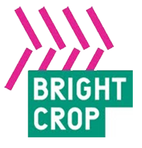 Bright Crop logo