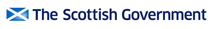 Department of Health Scotland logo